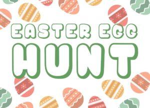 Easter Egg Hunt! @ Terrace Glen Village | Marion | Iowa | United States