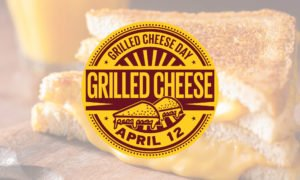 National Grilled Cheese Day & Tour @ Terrace Glen Village | Marion | Iowa | United States