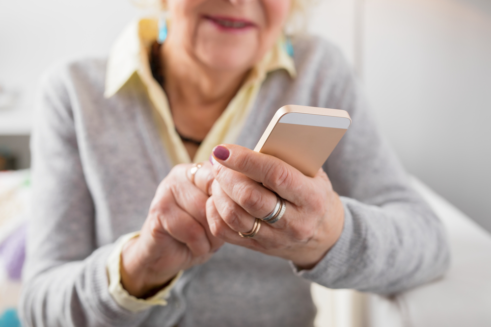 Best Cell Phone Plans for Seniors - Terrace Glen Village