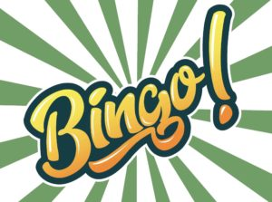Bingo! @ Terrace Glen Village | Marion | Iowa | United States