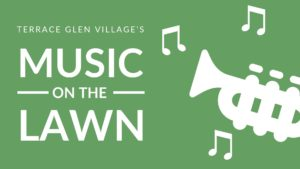 Music on the Lawn — August @ Terrace Glen Village | Marion | Iowa | United States